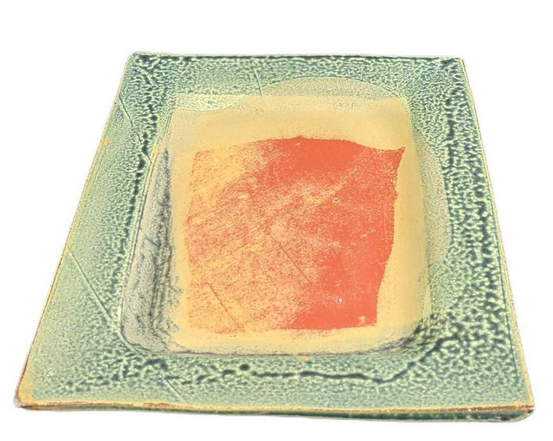 Ceramic Handmade Small Tray