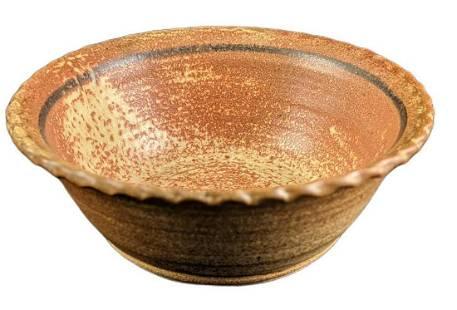 Ellen Dickman Ceramic Pottery Handmade Bowl
