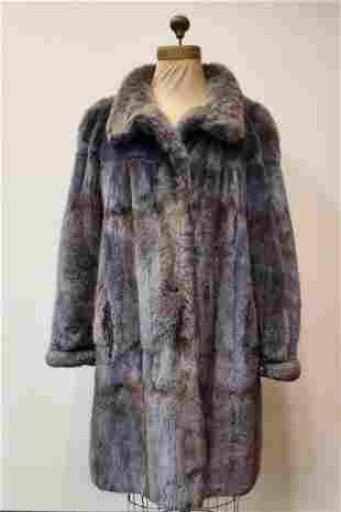 Ankershoffen Furs Saga Mink Coat