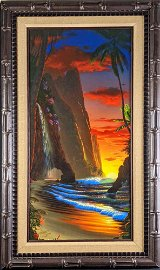 Sold Out Al Hogue Magnificent Romance Limited Edition