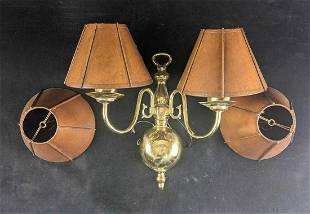 Electric Wall Sconce