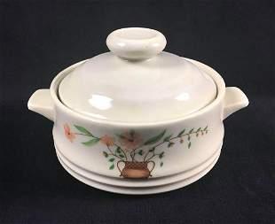 Countryside Stoneware Pot
