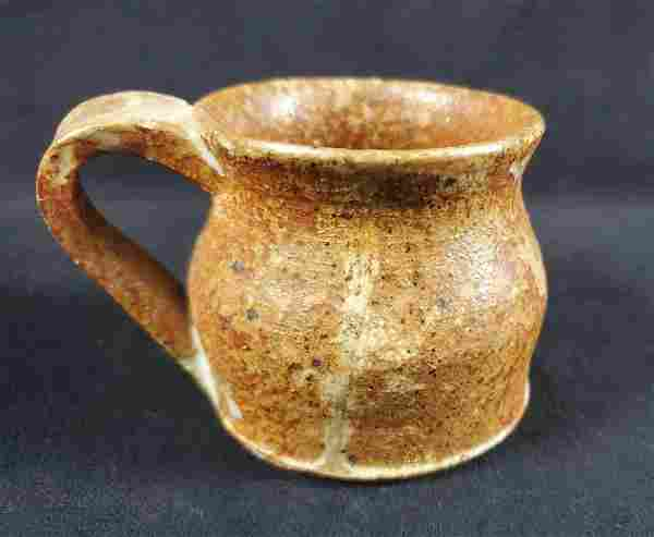 Vintage Ceramic Cup Erickson 84