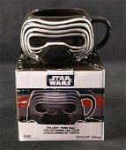 Kylo Ren Star Wars Funko Pop Ceramic Mug A