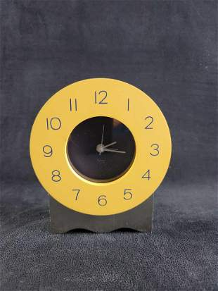 Michael Graves Table Desk Clock