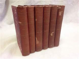 Book Set, The Works of Charles Lamb, Enfield Edition (6