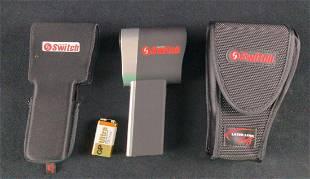Laser Link Switch Golf Rangefinder C