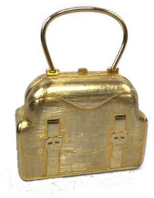 Rare 1960's Vintage Judith Leiber Handbag