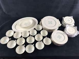 Set of Lenox Charmaine China