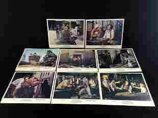 1975 The Apple Dumpling Gang Color Disney Productions