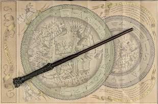 Universal Studios Interactive Harry Potter Wand A