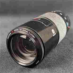 Minolta Maxxum AF 70-210mm 1:4 (32) Zoom Lens