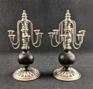 Multi Candle Stick Holders