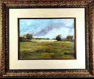 Scott Addie Print Beautiful Field Scene