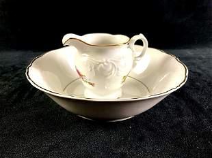 Royal Kent Set of (2) Dishes