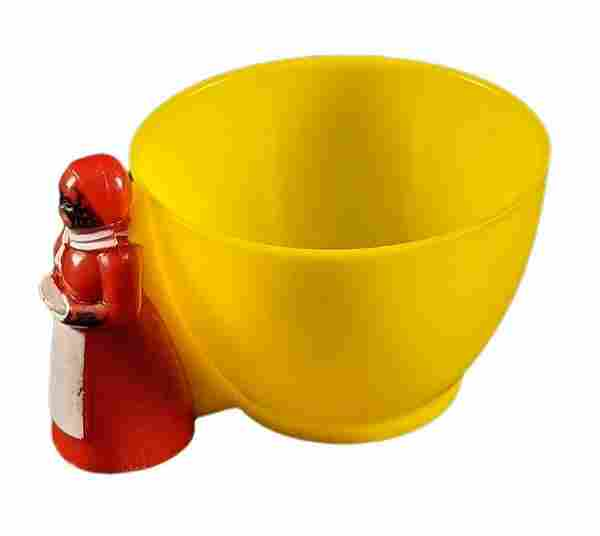 Vintage F&F Mold & Die Works Aunt Jemima Plastic Cup