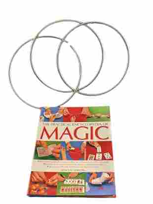 The Practical Encyclopedia Of Magic And Interlocking