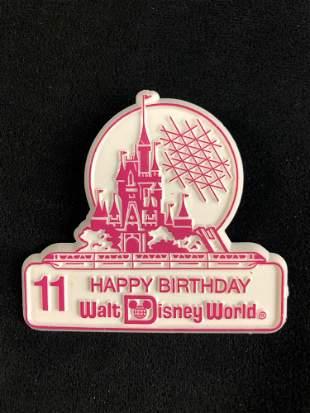 Lot of 84 Vintage Cast Member 1982 Walt Disney World