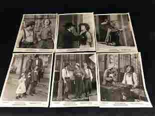 1975 The Apple Dumpling Gang Black/White Disney