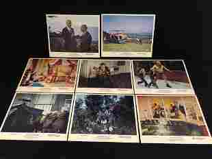 1975 Escape To Witch Mountain Color Disney Productions