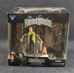 Disney's Haunted Mansion- Caretaker Action Figure