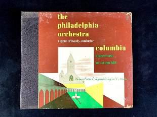 The Philadelphia Orchestra Cesar Franck: Symphony in D