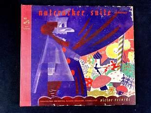Nutcracker Suite by Victor Records