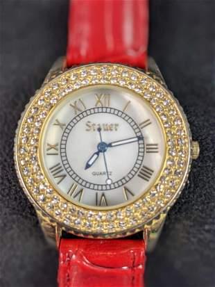 Women's Large Format Watch Stauer 31526