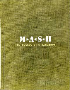 MASH The Martinis And Medicine Collection DVD Set