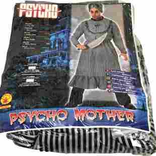 NOS Men's Halloween Costume - Psycho Mother - Size M