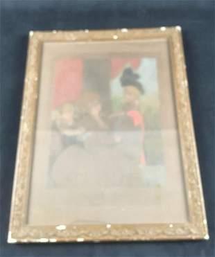 Sir Joshua Reynolds Jane Countefs of Harrington with