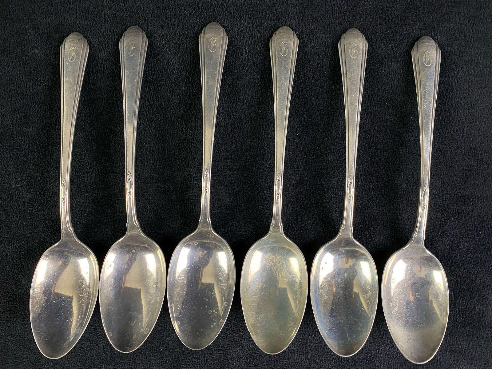 """Antique Towle Sterling Silver 1928 """" Lady Diana """""""
