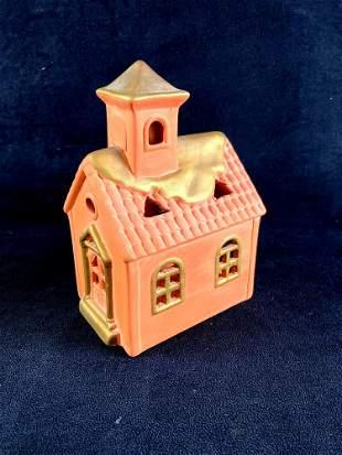 Small Studio Nova Ceramic Church