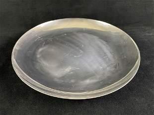 Vintage International Silver Company Serving Tray
