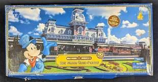 Walt Disney World Main Street Station HO Scale