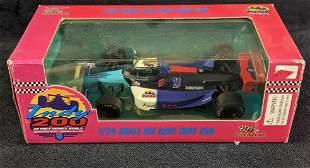 Disney 1ST Indy 200 Race Car Disney World Indy 200