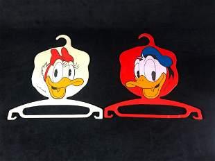 Rare Vintage Walt Disney productions Donald Duck &