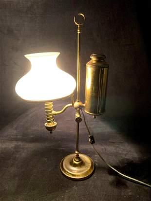 Bizarre Style Lamp