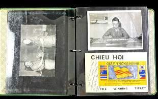 Frank Shelby's Vietnam Service Photo Album