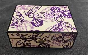 Jewelry Box Henri Bendel Jewelry Box With Key