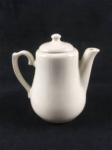 Vintage HLC Teapot