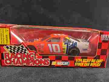 Racing Champions Race Car Replica's