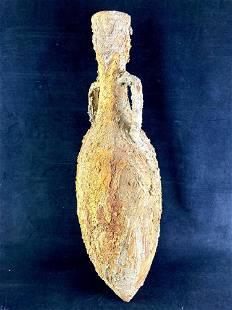 Antiquated Vase