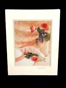 "Michael Stipek Photograph ""Spring Roses"""