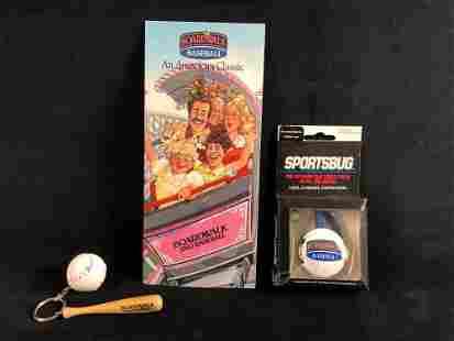 Vintage Rare Orlando Florida Boardwalk Baseball