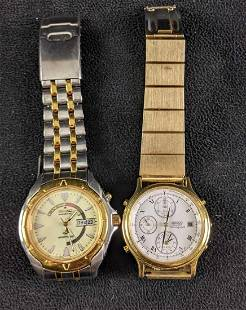 Seiko Watch Bundle
