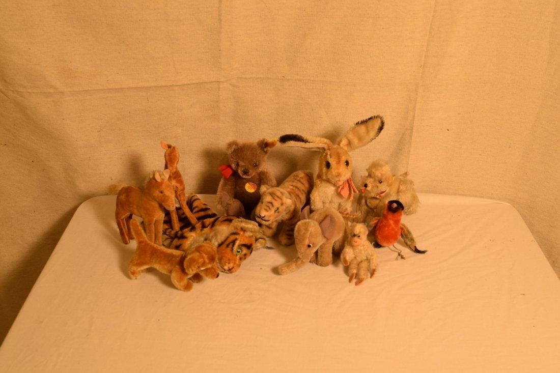 Steiff Toy Group