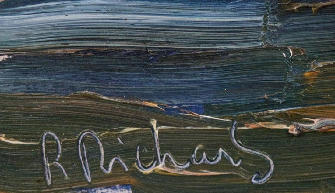 Richard, Jean René (1895-1982)   Rivière-Malbaie (1967) - 3
