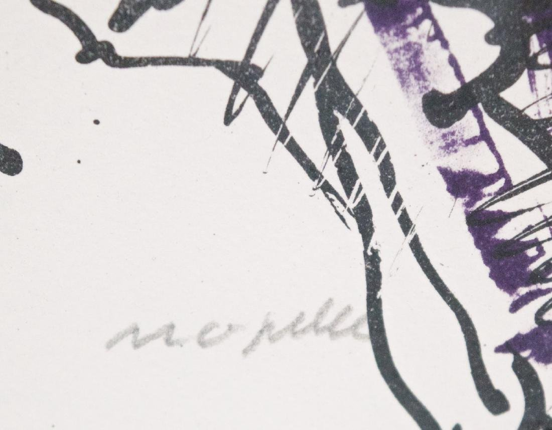 Riopelle, Jean-Paul (1923-2002)   Album 67, No. 12 - 3
