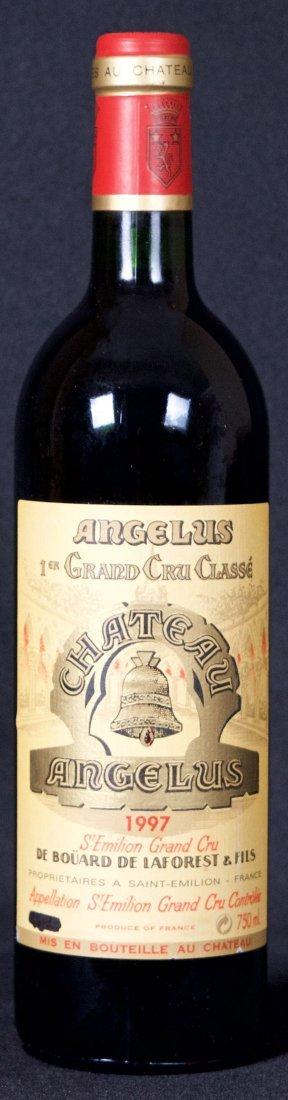 Chateau Angelus 1997